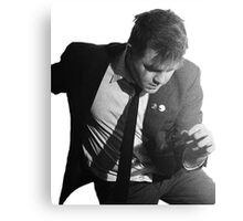 LCD Soundsystem - This Is Happening Canvas Print