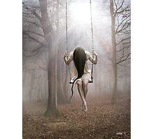 Enlighten My Soul Photographic Print