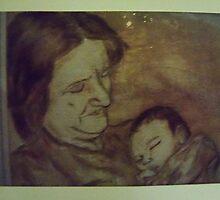 New Grandmother by stephaniemarie3