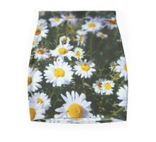 Daisies Mini Skirt