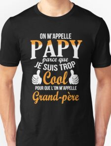 PAPY Cool T-shirt T-Shirt