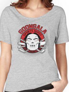 Goongala Sports Depot Women's Relaxed Fit T-Shirt