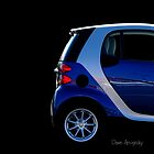 Smart car..... by DaveHrusecky