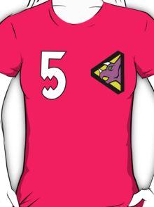Dino Charge/Kyoryuger Pink T-Shirt