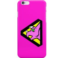 Dino Charge/Kyoryuger Pink iPhone Case/Skin