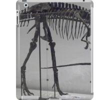 Ancient Albertosaurus iPad Case/Skin