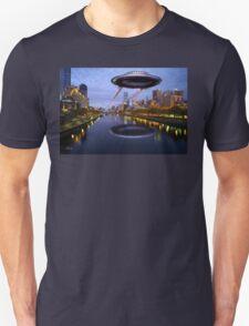 UFO Melbourne T-Shirt