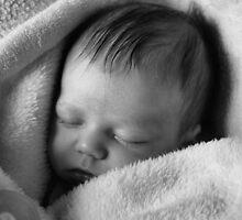 sleepy girl by MorganAshley