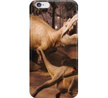 Special Albertosaurus iPhone Case/Skin