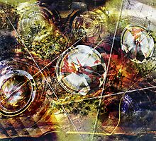 Clockworks III by Stefano Popovski
