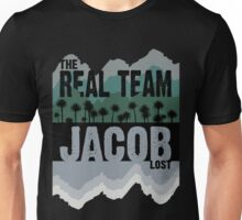 The Real Team Jacob Unisex T-Shirt