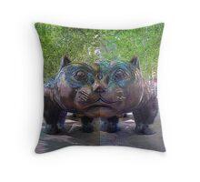 P1420666-P1420665 _XnView _GIMP Throw Pillow