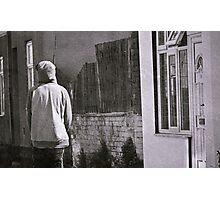 Urban Youth Photographic Print