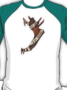 Var Lath Vir Suledin T-Shirt