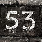 53 by SquarePeg