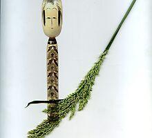 kokeshi herb by otium