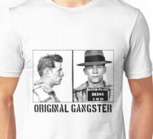Bulger mugshot Unisex T-Shirt