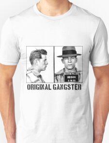 Bulger mugshot T-Shirt