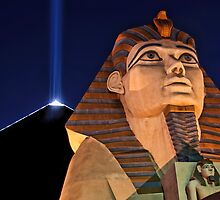 Luxor by Tammy  (Robison)Espino