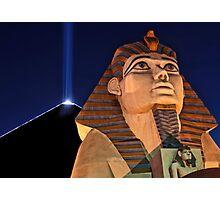Luxor Photographic Print
