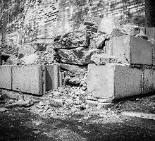 Life, Crumbling Down Around Us by Eric Scott Birdwhistell