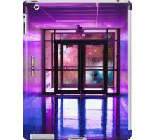 Galaxy Hallway iPad Case/Skin