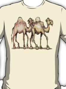 Camels T-Shirt