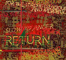 Return by Chuck Mountain