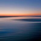 Motion sunset by Julian Marshall