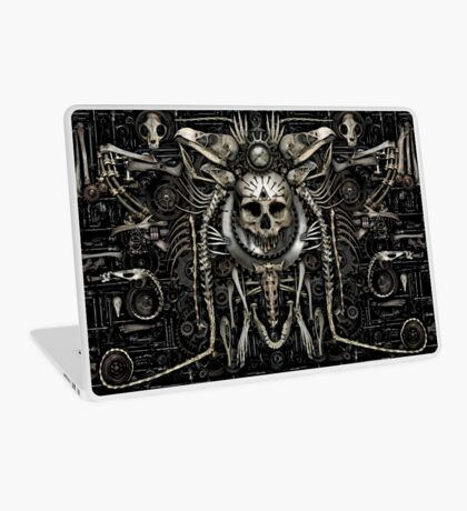 VOO-DOOM Laptop Skin