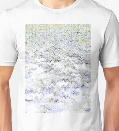 A Forest of Waves Unisex T-Shirt