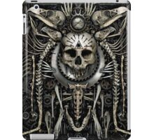 VOO-DOOM iPad Case/Skin