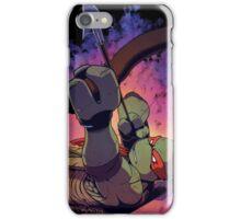 TMNT - Archer Leonardo iPhone Case/Skin