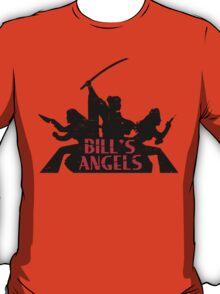 Bill's Angels - Kill Bill Shirt T-Shirt