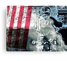 Easy Rider 2 Canvas Print