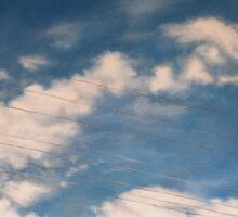 On the Wire by alstrangeways