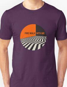 TWIN PEAKS: FIRE WALK WITH ME T-Shirt