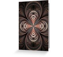 Sound of Thunder Greeting Card