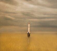 Port Melbourne by Melinda Kerr