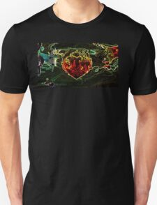 Heavy Metal Heart T-Shirt