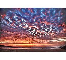 Freshwater Sunrise Photographic Print