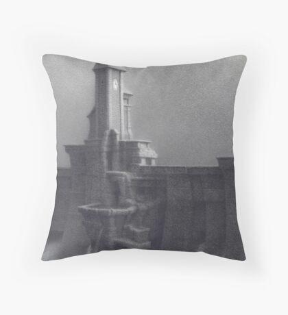 Dain's Folly Throw Pillow