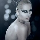Black Swan by Netmonk Kenny 11' by Ms.Serena Boedewig