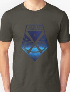 Vigilo Confido XCOM T-Shirt