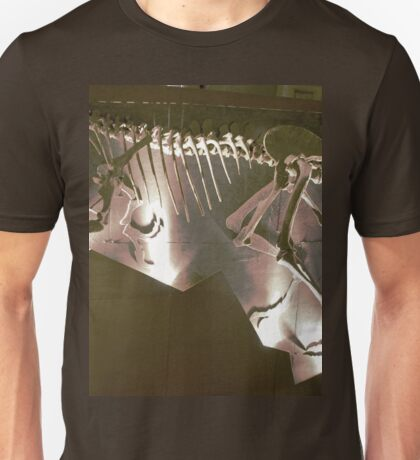 Beautiful Baryonyx Unisex T-Shirt