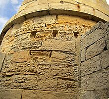 The Ruins (Lighthouse), NSW by Lunaria