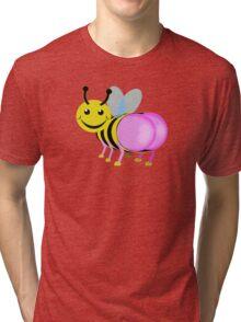 bum blebee Tri-blend T-Shirt
