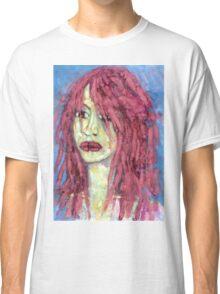 Sad Eyes Classic T-Shirt