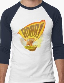 Roar! Men's Baseball ¾ T-Shirt