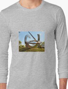 SUNDIAL Long Sleeve T-Shirt